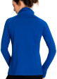 EcoTech Jacket - Back in Brilliant Blue
