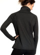 EcoTech Jacket - Back in Charcoal Heather